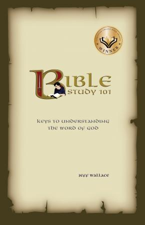Bible Study 101, Autographed